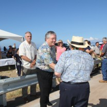 Opening of Phase 1B of the Lahaina Bypass