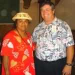 Patti Nishiyama of Na Kupuna O Maui