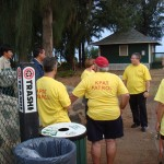 Don with Kalama Park Action Team(KPAT)